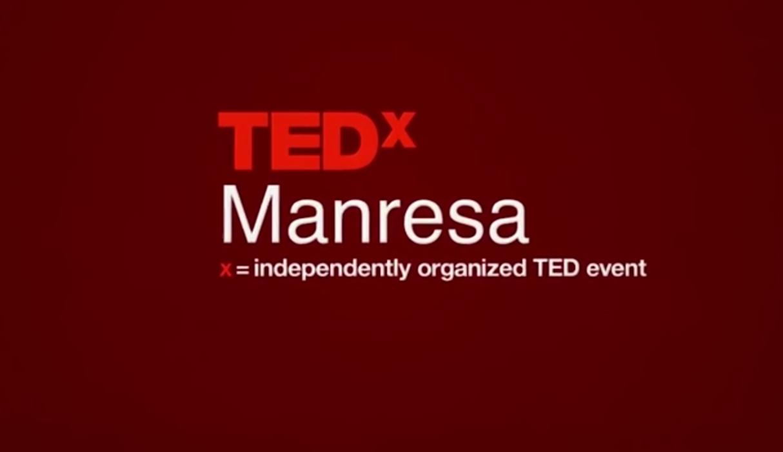 L'educació de l'intangible. TEDxManresa