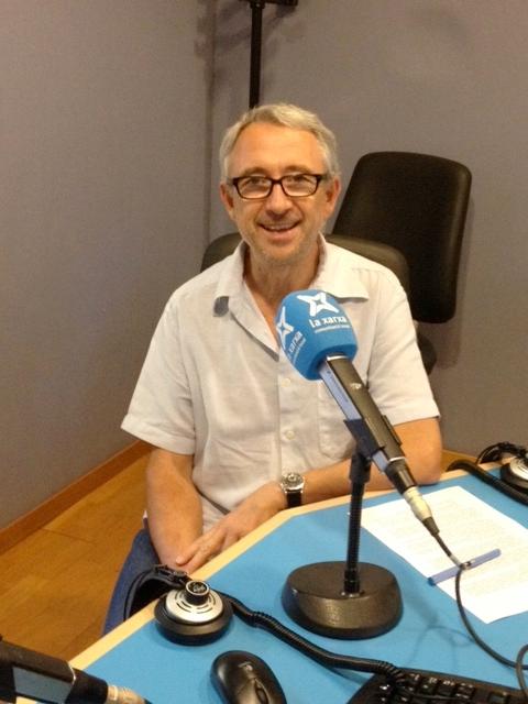 Programa de radio a La Xarxa de Comunicació Local